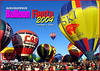 "2004 - Albuquerque Balloon Fiesta : Our ""Route 66 Roadtrip"" leads us to the world's largest balloon event."