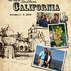 2010 - Southern California : We explore a region of wineries, scenery, and a bit of history