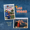 2011-Las Vegas & the Grand Canyon : Our week-long trip to two of America's most visited attractions.