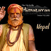 2013 - Nepal : We continue our Himalayan adventure.