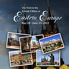 2012 - Eastern Europe : We travel to the great cities of Eastern Europe.