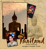 2008 - Thailand : We visit the colorful, captivating kingdom formerly known as Siam.