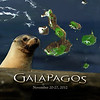 2012 - Ecuador - Galapagos : We explore the extraordinary world of Darwin's discovery.